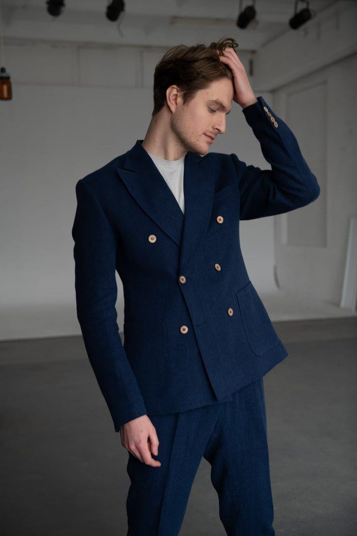 hemp suit