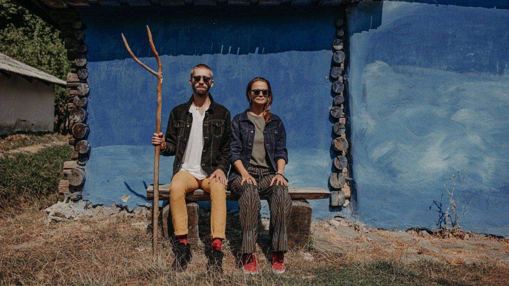 Autumn hemp street jackets