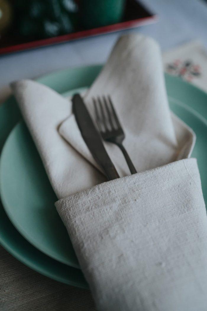 hemp napkin