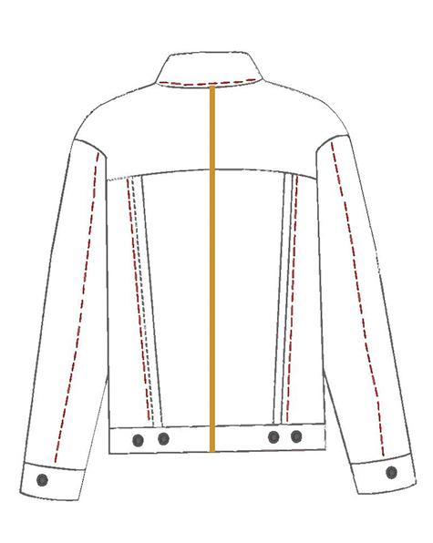 length jackets
