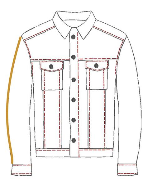 sleeve jackets