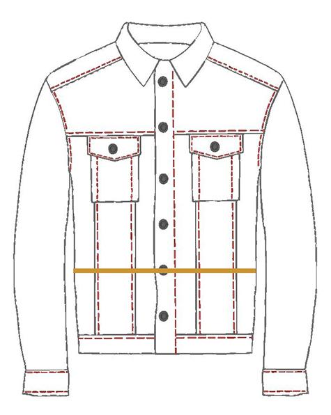 waist jackets