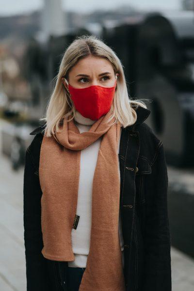 hemp mask