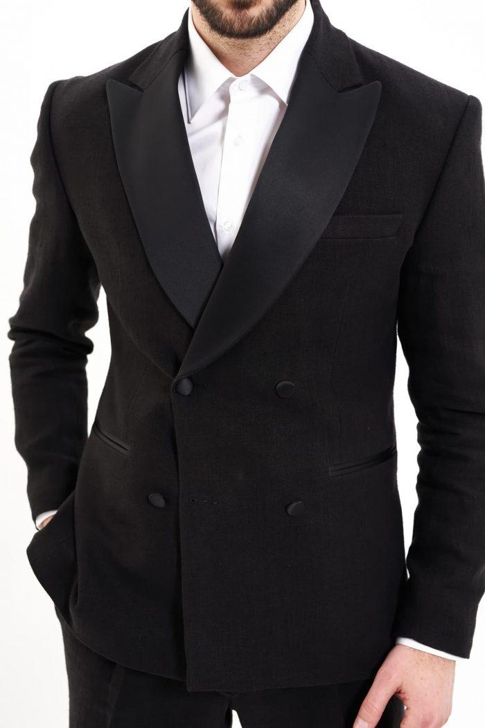 hemp tuxedo