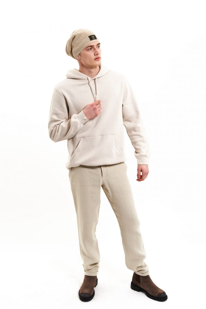 hemp trousers