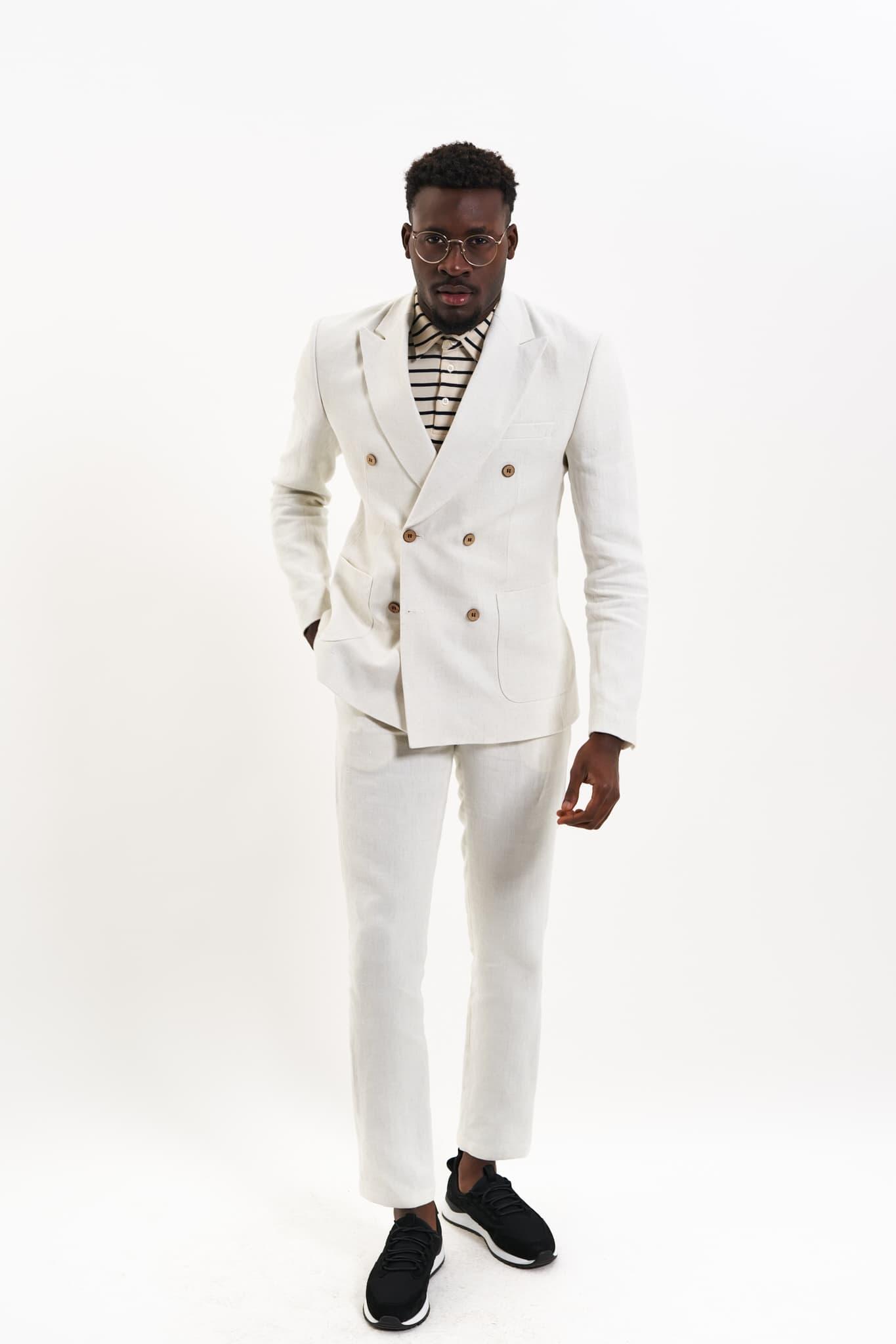 hemp suits