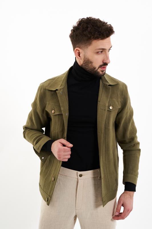 Menswear Color Trend