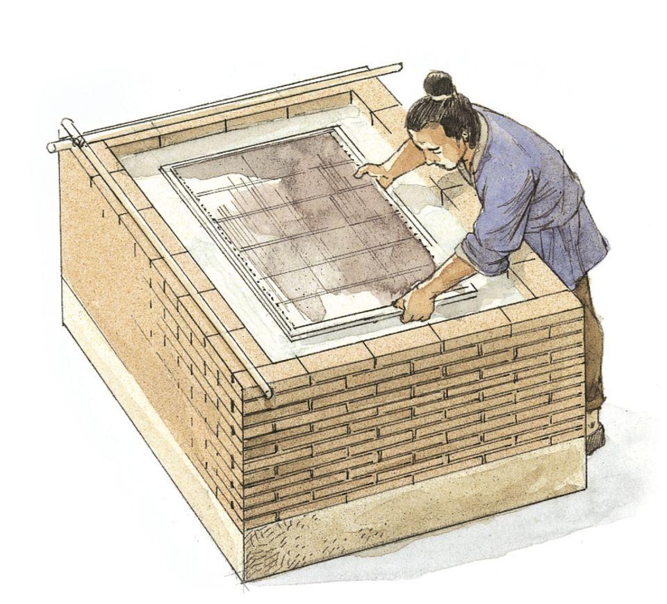 Cannabis Ancient China
