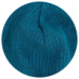 forest green hemp beanie b