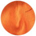 orange hemp beanie b